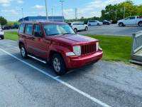 Used 2009 Jeep Liberty Sport in Gaithersburg
