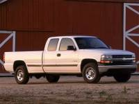 Used 2002 Chevrolet Silverado 2500 For Sale at Huber Automotive | VIN: 1GCGK29U72Z271145