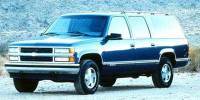 Pre-Owned 1998 Chevrolet Suburban 1500 4WD