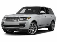 Used 2017 Land Rover Range Rover 5.0L V8 Supercharged in Houston