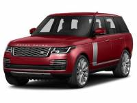 Used 2018 Land Rover Range Rover V8 Supercharged LWB in Houston