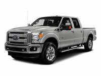 Pre-Owned 2016 Ford Super Duty F-250 SRW Lariat Pickup 4D 6 3/4 ft VIN1FT7W2BT4GEB31767 Stock NumberTGEB31767