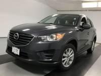 Used 2016 Mazda Mazda CX-5 For Sale at Burdick Nissan | VIN: JM3KE4BY8G0871606