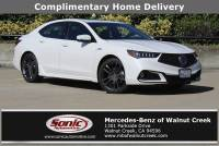Used 2020 Acura TLX w/A-Spec Pkg For Sale in Colma CA | Stock: TLA006899 | San Francisco Bay Area