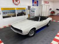1968 Chevrolet Camaro - RALLY SPORT CONVERTIBLE - VERY ORIGINAL CONDITION - ZZENITH AWARD WINNER