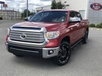 2017 Toyota Tundra Limited 5.7L V8 w/FFV Truck CrewMax in Columbus, GA