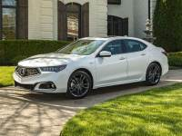 2019 Acura TLX 2.4L Tech & A-Spec Pkgs for Sale