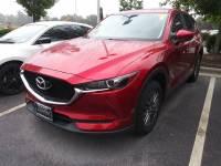 Pre-Owned 2017 Mazda Mazda CX-5 Touring SUV