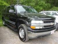 2003 Chevrolet Suburban 4dr 1500 4WD SUV