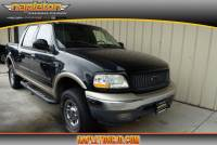 2001 Ford F-150 Lariat Truck In Clermont, FL