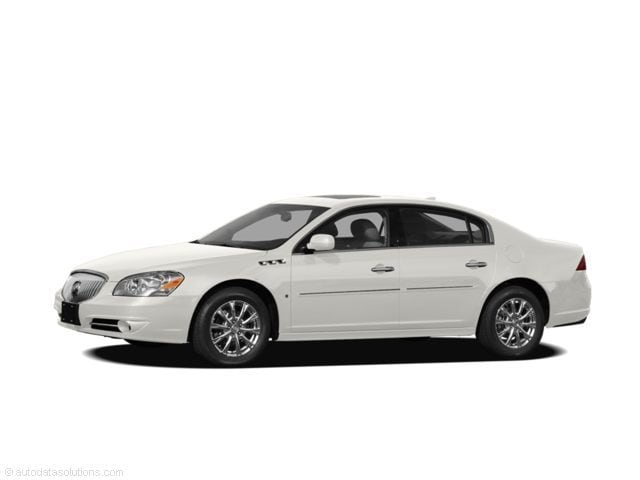 Photo Used 2011 Buick Lucerne CXL in Pensacola