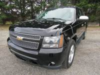 Used 2009 Chevrolet Avalanche 1500 For Sale at Duncan Suzuki | VIN: 3GNFK32059G184256