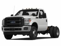 Used 2015 Ford F-350 Chassis in Gaithersburg
