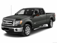Used 2013 Ford F-150 For Sale at Huber Automotive | VIN: 1FTFX1EF3DFB89285