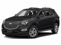 Used 2017 Chevrolet Equinox For Sale at Huber Automotive | VIN: 2GNFLFE31H6118396