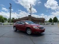 Used 2014 Chrysler 200 For Sale at Huber Automotive | VIN: 1C3CCBCG7EN192640