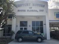 2006 Saturn VUE Leather Sunroof CD AUX Onstar Alloy Wheels
