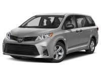 Used 2020 Toyota Sienna XLE 8 Passenger For Sale in Orlando, FL | Vin: 5TDYZ3DC7LS048479