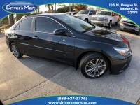 Used 2017 Toyota Camry SE For Sale in Orlando, FL | Vin: 4T1BF1FK1HU404561