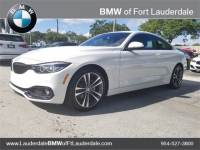 2020 BMW 430 i Coupe
