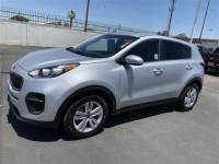 Used 2019 Kia Sportage LX For Sale in Bakersfield near Delano | KNDPM3AC5K7491799