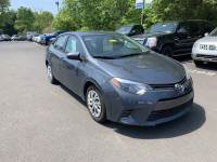 Used 2016 Toyota Corolla For Sale | Doylestown PA - Serving Quakertown, Perkasie & Jamison PA | 2T1BURHE9GC651984