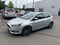 2018 Ford Focus SEL in Chantilly