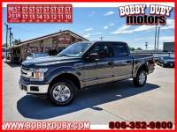2019 Ford F-150 XLT - Ford dealer in Amarillo TX – Used Ford dealership serving Dumas Lubbock Plainview Pampa TX