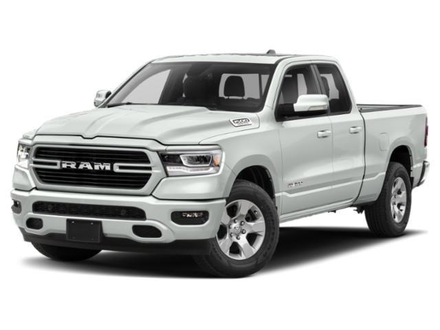 Photo 2019 RAM 1500 Big HornLone Star - RAM dealer in Amarillo TX  Used RAM dealership serving Dumas Lubbock Plainview Pampa TX
