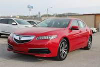 Used 2017 Acura TLX For Sale at Harper Maserati | VIN: 19UUB1F55HA007960