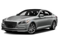 Used 2016 Hyundai Genesis West Palm Beach