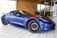Used 2017 Chevrolet Corvette For Sale near Denver in Thornton, CO | Near Arvada, Westminster& Broomfield, CO | VIN: 1G1Y12D7XH5113769