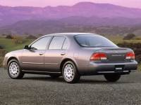 Used 1999 Nissan Maxima in Bowling Green KY | VIN: