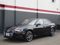 Used 2017 Audi A4 For Sale at Huber Automotive | VIN: WAUANAF42HN009607
