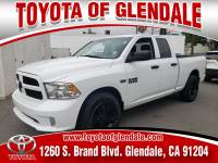 Used 2017 Ram 1500, Glendale, CA, Toyota of Glendale Serving Los Angeles