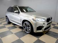 2017 BMW X5 M Base SAV (Pre-Owned)