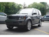Used 2016 Land Rover LR4 HSE SUV For Sale in Huntington, NY