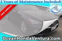 Used 2015 INFINITI Q50 Base Sedan For Sale in Ventura near Oxnard, Santa Barbara & Camarillo