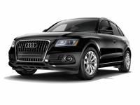 2017 Audi Q5 2.0T Premium