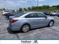 Certified Used 2017 Subaru Legacy Premium for Sale in Harrisburg near Elizabethtown