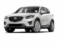 Pre-Owned 2016 Mazda CX-5 Touring SUV