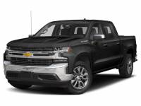 Pre-Owned 2020 Chevrolet Silverado 1500 Crew Cab Standard Box 4-Wheel Drive LTZ