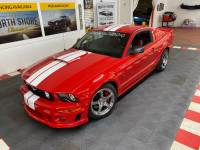 2007 Ford Mustang - ROUSH STAGE 3 - SUPERCHARGED - 5 SPEED -