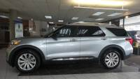 2020 Ford Explorer Limited for sale in Cincinnati OH