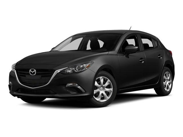 Photo 2015 Mazda3 s Grand Touring - Mazda dealer in Amarillo TX  Used Mazda dealership serving Dumas Lubbock Plainview Pampa TX