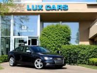 2015 Audi S4 Premium Plus Technology Nav Quattro MSRP $57,675