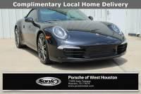 2016 Porsche 911 Carrera in Houston