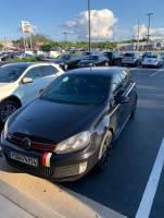 2012 Volkswagen GTI 4-Door w/Sunroof/Navigation/PZEV Hatchback