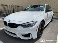 2017 BMW M3 w/ Executive/Driving Assist Plus Sedan in San Antonio
