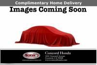 2017 Honda Accord LX in Concord